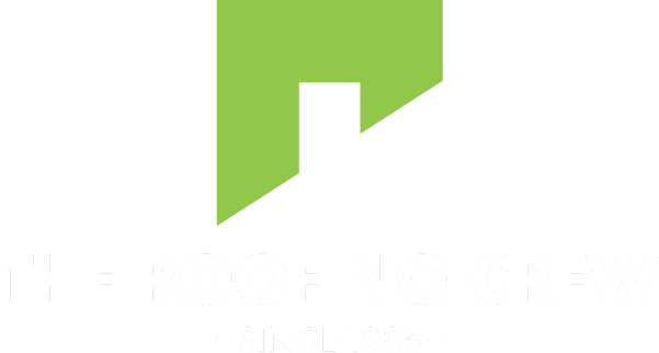 The Roofing Crew